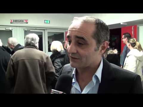 Municipales à Bastia : Eric Fraticelli dit « Pido », co-listier de Jean Zuccarelli