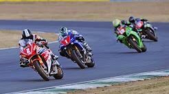 QLD Swann ASC 2015 Superbike Race One