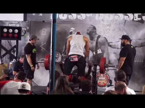 Yury Belkin v Kevin Oak v Dan Green | Boss Of Bosses 3 | Battle Of The 220's