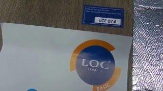 видео Ламинат Loc Floor (Лок Флор) - купить в Екатеринбурге