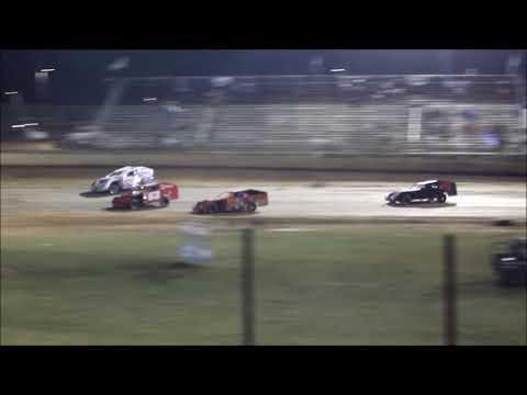 Chris Spalding Lake Ozark Speedway 6 22 18
