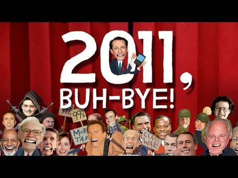 "Download JibJab Year in Review ""2011, Buh-Bye!"""