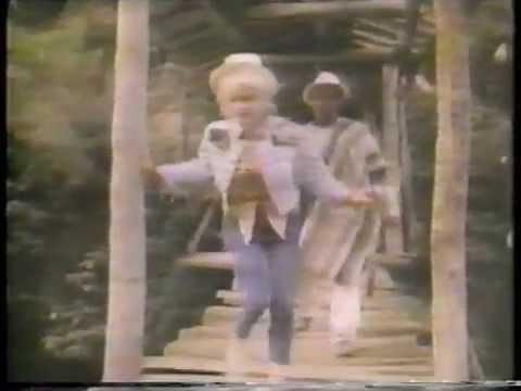 "Cyndi Lauper ""Vibes"" Interview 1988"