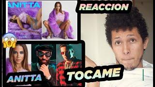 "Baixar [REACCION] Anitta ""Tócame"" feat. Arcangel & De La Ghetto (Official Music Video) 😱"