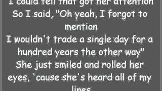 A Woman Like You Lyrics - Lee Brice