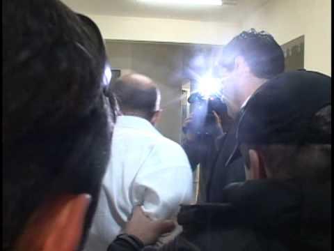 TVBE No Ar - Marcos Queiroz preso