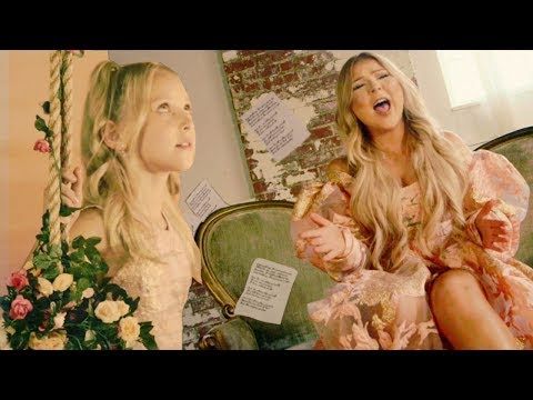 Bianca Ryan Featuring Lilly K - Say Something (Official Music Video)