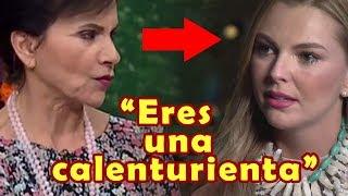 Pati Chapoy EXPLOTA contra Marjorie de Sousa y LA LLAMA CALENTURIENTA / noticias zhows