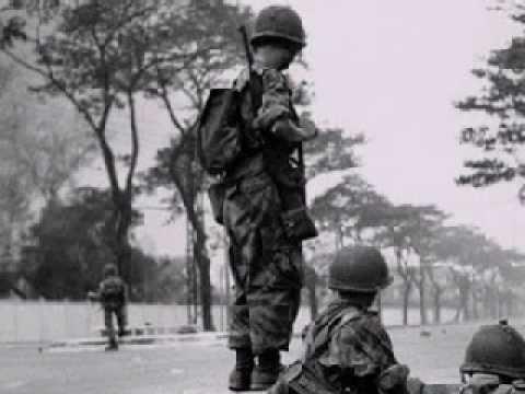 Ch 226 N Dung Người Chiến Sĩ Việt Nam Cộng H 242 A Youtube