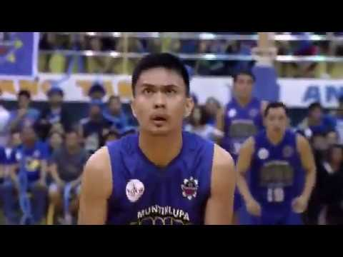 Quezon City Capitals vs. Muntinlupa Cagers Replay (MPBL) | February 20, 2018
