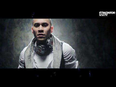 Alex Gaudino Feat. Taboo - I Don't Wanna Dance (Official Video HD)