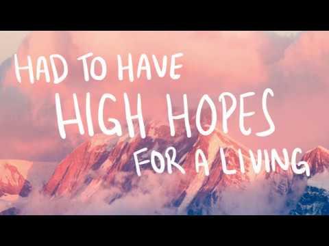 High Hopes - Panic! At The Disco Lyrics (handwritten!) Chords - Chordify