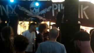 Verge - Unjustified Murder (DROPDEAD) live Wroclaw / Punx Piknik + more