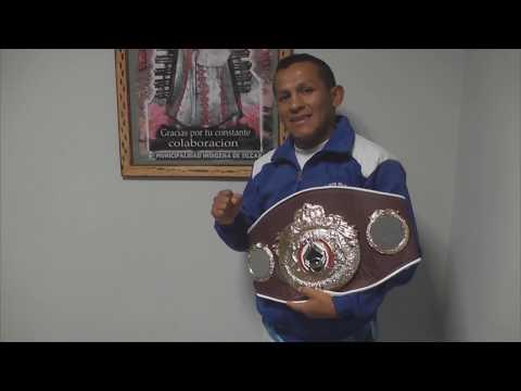 Harry Jurado, el campeón jujeño, estará en la 11° Maratón