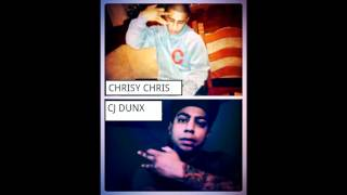 RIDE MY PONY- CHRISSY CHRIS FEAT. CJ DUNX