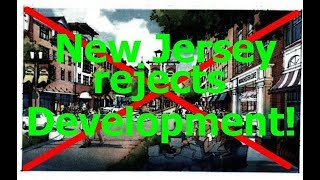 New Jersey stands up for the Pines...New York needs to follow suit!