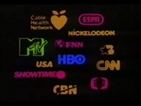 January 20, 1984 Commercials With INN News Clip