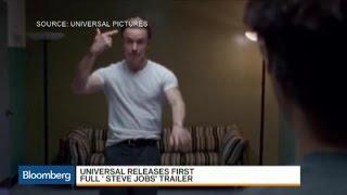 Steve Wozniak Gives Steve Jobs Biopic Trailer a Thumbs Up
