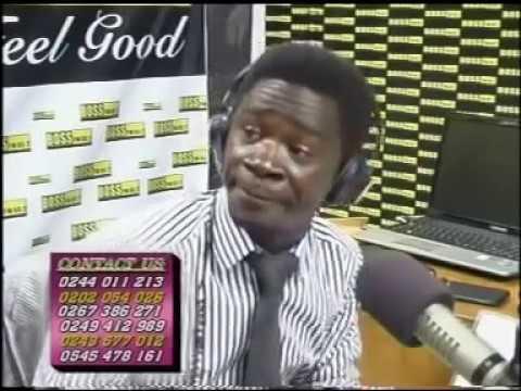 ASORE MU ABRABO BY EVANGELIST AKWASI AWUAH