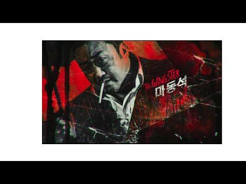 [PHIM HAY] TRÙM, CỚM VÀ ÁC QUỶ( Vietsub-HD) - Ma Dong Seok( P3)