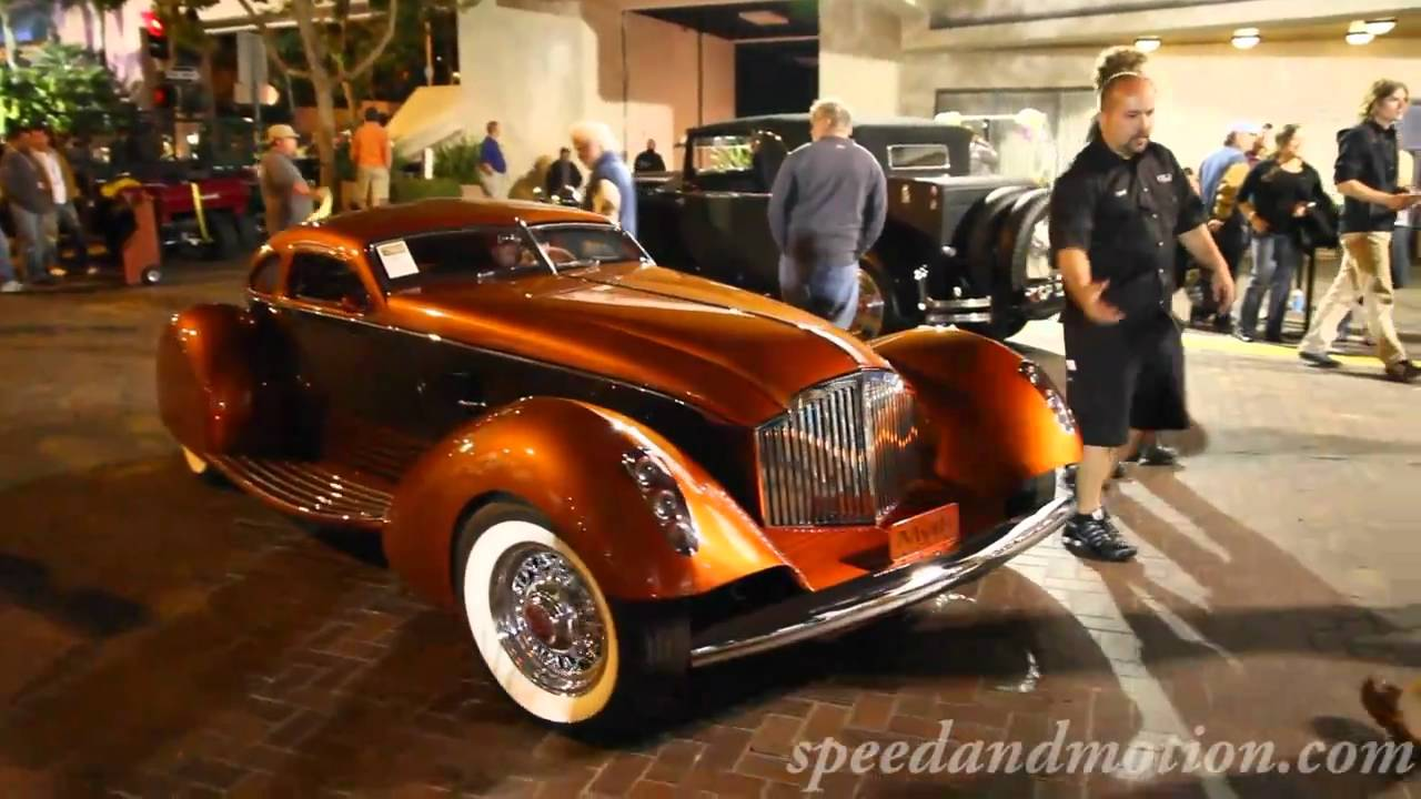 Lincoln Highway Association - 2015 Tour Cars