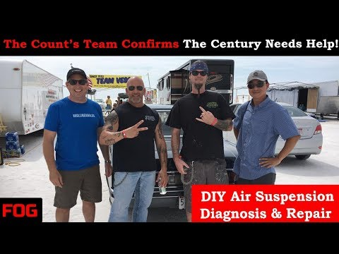 Comic Relief Auto Repair with Brad Phillips of Hagerty & Curt Curtiss of Full Octane!