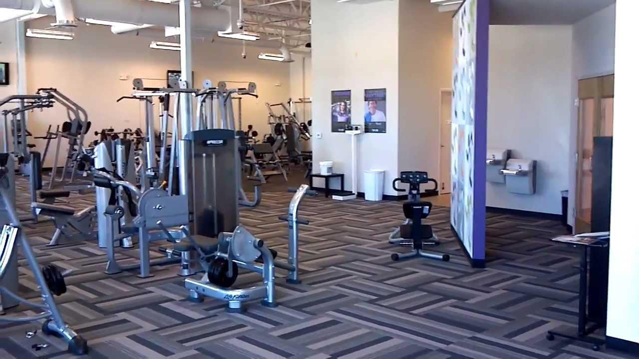 Anytime Fitness San Antonio Tx Amatfitness Co