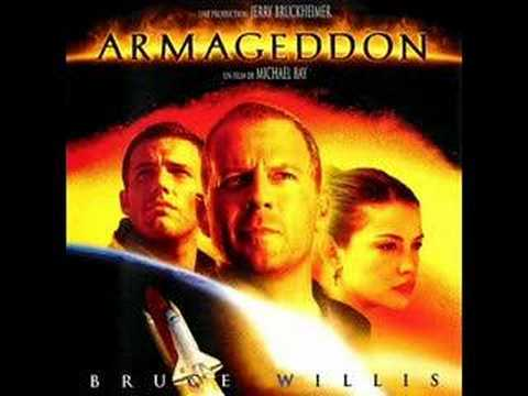 Theme from Armageddon