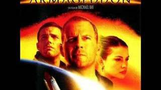 Play Theme From Armageddon