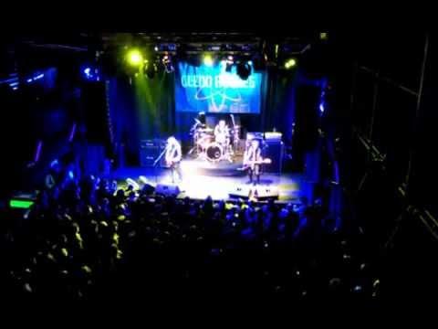 Glenn Hughes - One Last Soul live @ MMBox, Montevideo - Uruguay, 27/8/15