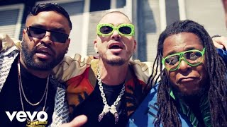 J. Balvin, Zion & Lennox - No Es Justo (Official Music Video) thumbnail