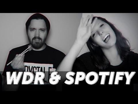 WDR & Spotify | DeChangeman