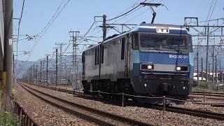 解体線の485系「宴」、新幹線検測車East-iと最後の出会い、長野総合車両センター。