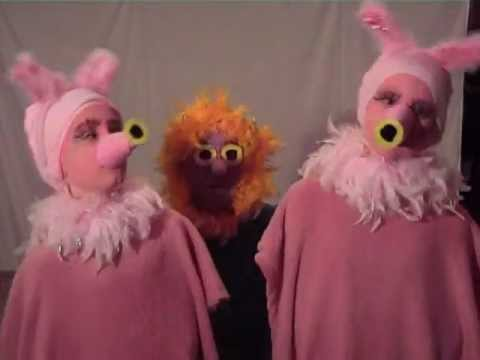 The Muppets Mahna-Mahnam Song Live