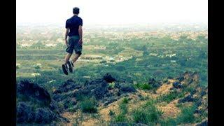 УЖАС!!!)) Падение с высоты