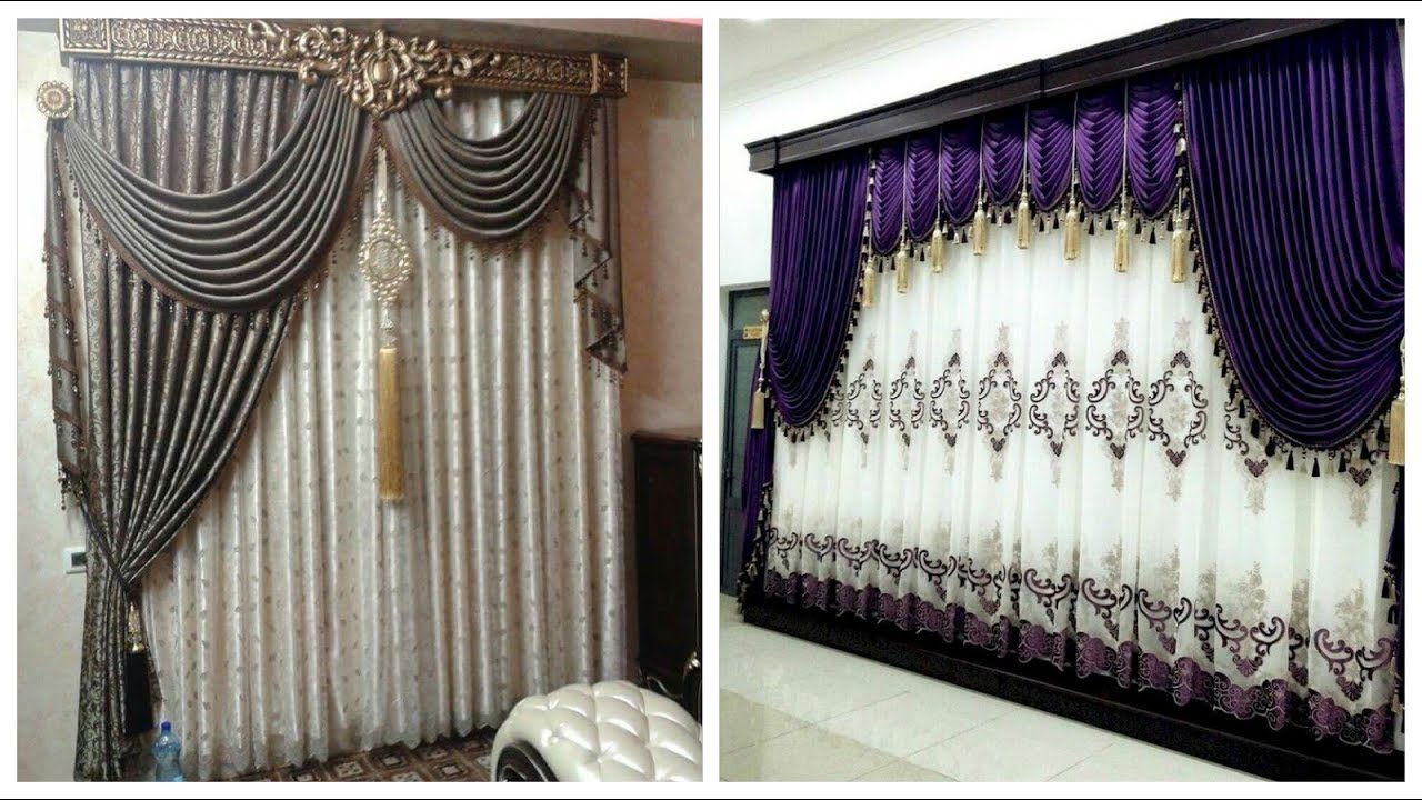 88 Top Amazing Curtains Design Ideas
