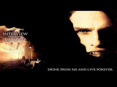 Trailer do filme Entrevista com a Vampira