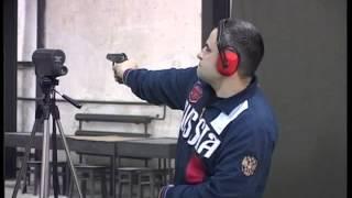 Лучший стрелок Сибири
