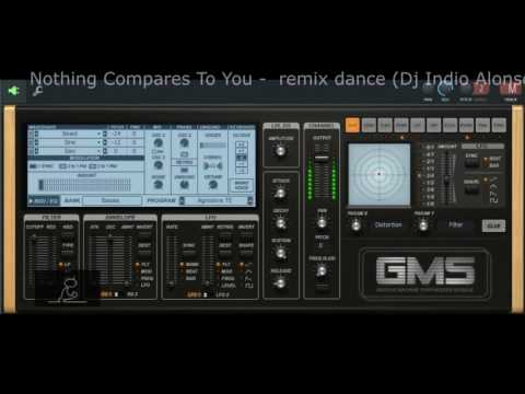 Nothing Compares To You    remix dance Dj Indio Alonso