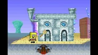 [TAS] Spongebob Squarepants: Supersponge GBA Speedrun - (Part 1)