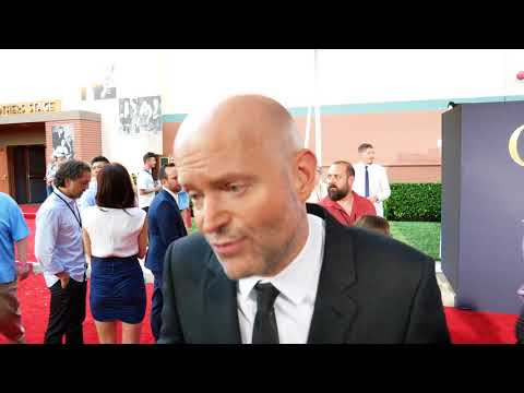 Marc Forster on Directing Christopher Robin Mp3
