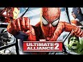 How to Download Marvel Ultimate Alliance 2 For PC Free