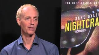 Nightcrawler: Dan Gilroy Exclusive Interview