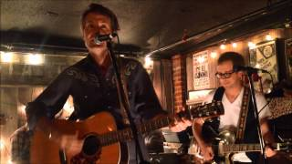 CUFF THE DUKE w/ JIM CUDDY - Brand new BLUE RODEO song