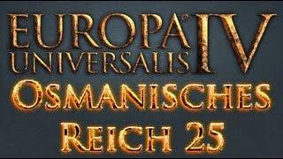 We Shall Play Europa Universalis IV Osmanisches Reich 25 - Hagia Sophia (Deutsch/Expert Let