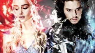 Daenerys Targaryen na Casa dos Imortais - ((Parte II))  Game of Thrones