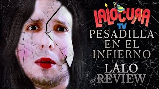 Pesadilla en el infierno / Ghostland | Lalo Review (No Spoilers) | #18 | Trauma del bueno :v