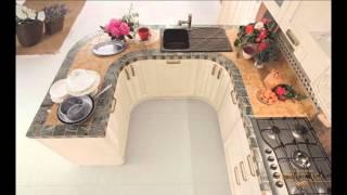 Итальянские кухни Signoressa фабрики AR-TRE (Bianco)