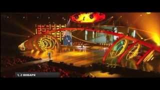 Анонс: Россия 1. Песня года. Стас Михайлов - Озноб души