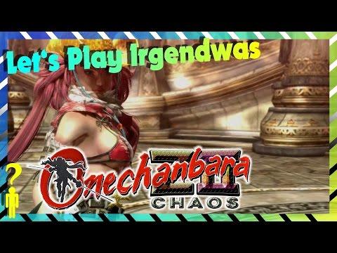 Let's Play Irgendwas - Onechanbara Z2: Chaos (Deutsch)